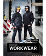 James & Nicholson | JN Workwear 2021